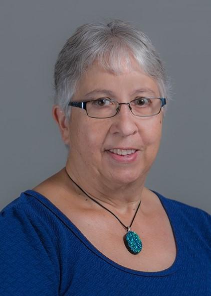 Diane Dohm