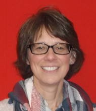 Photo of Dr. Sue Wenker