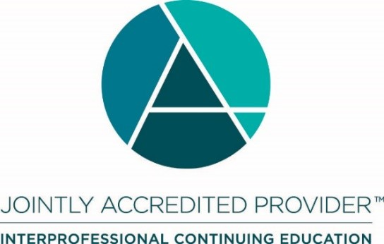 ICEP Jointly Accredited Provider logo