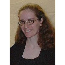 Jessica Kronstadt