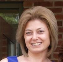 Photo of Dr. Marianna Shershneva