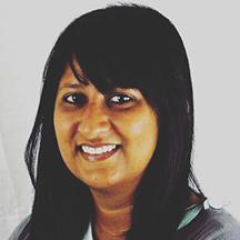 Reena Chudgar