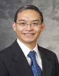 Photo of Dr. Justin Endo