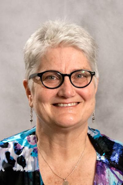 Photo of Dr. Elizabeth Petty