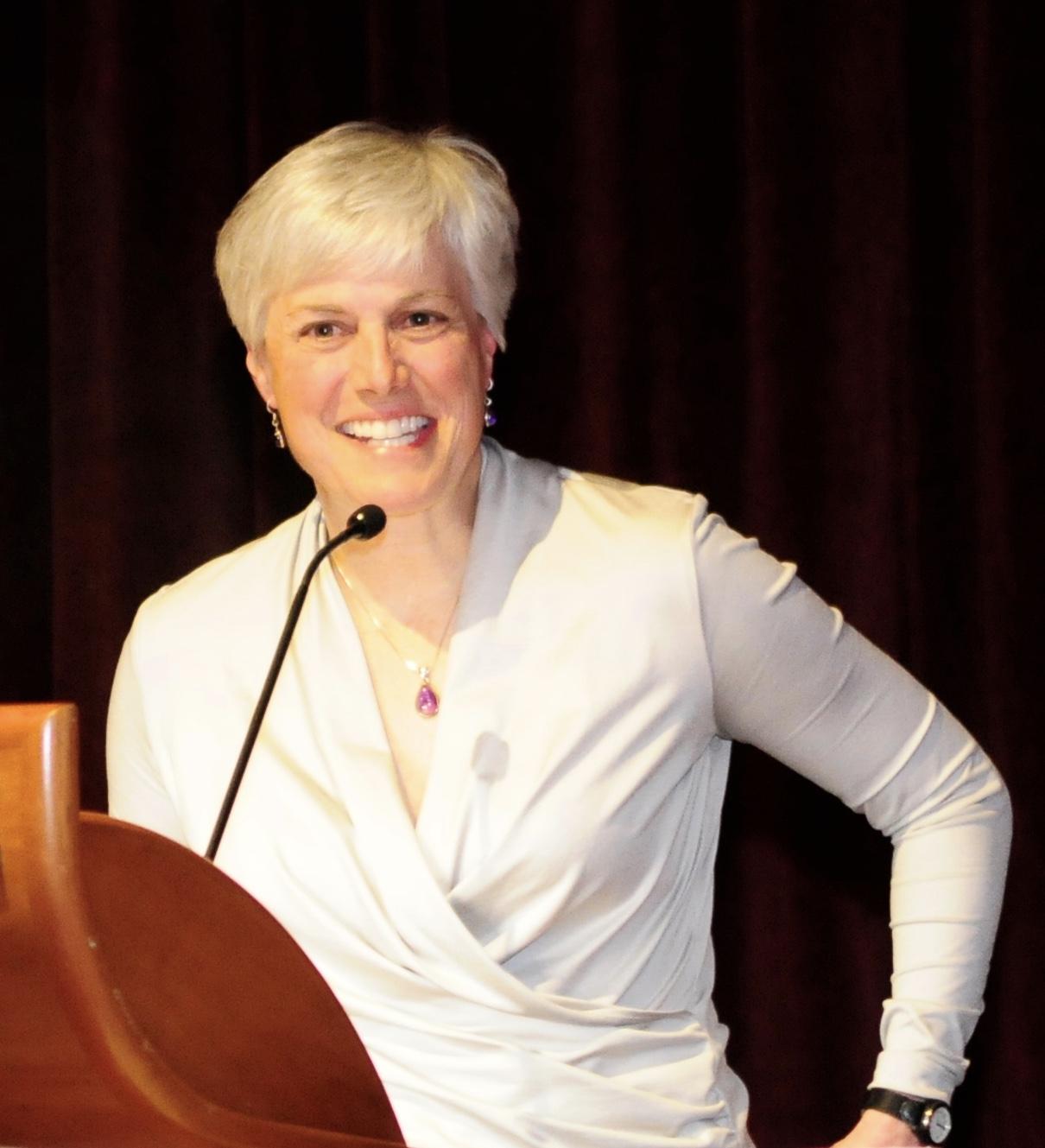 Dr. Melissa Stiles